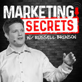 marketing secrets podcast
